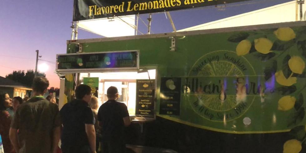 Fair Food Festival