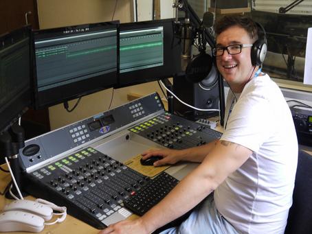 Friends Tune into Sunshine Radio Request