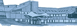 Hospital drawing of front entrance.png