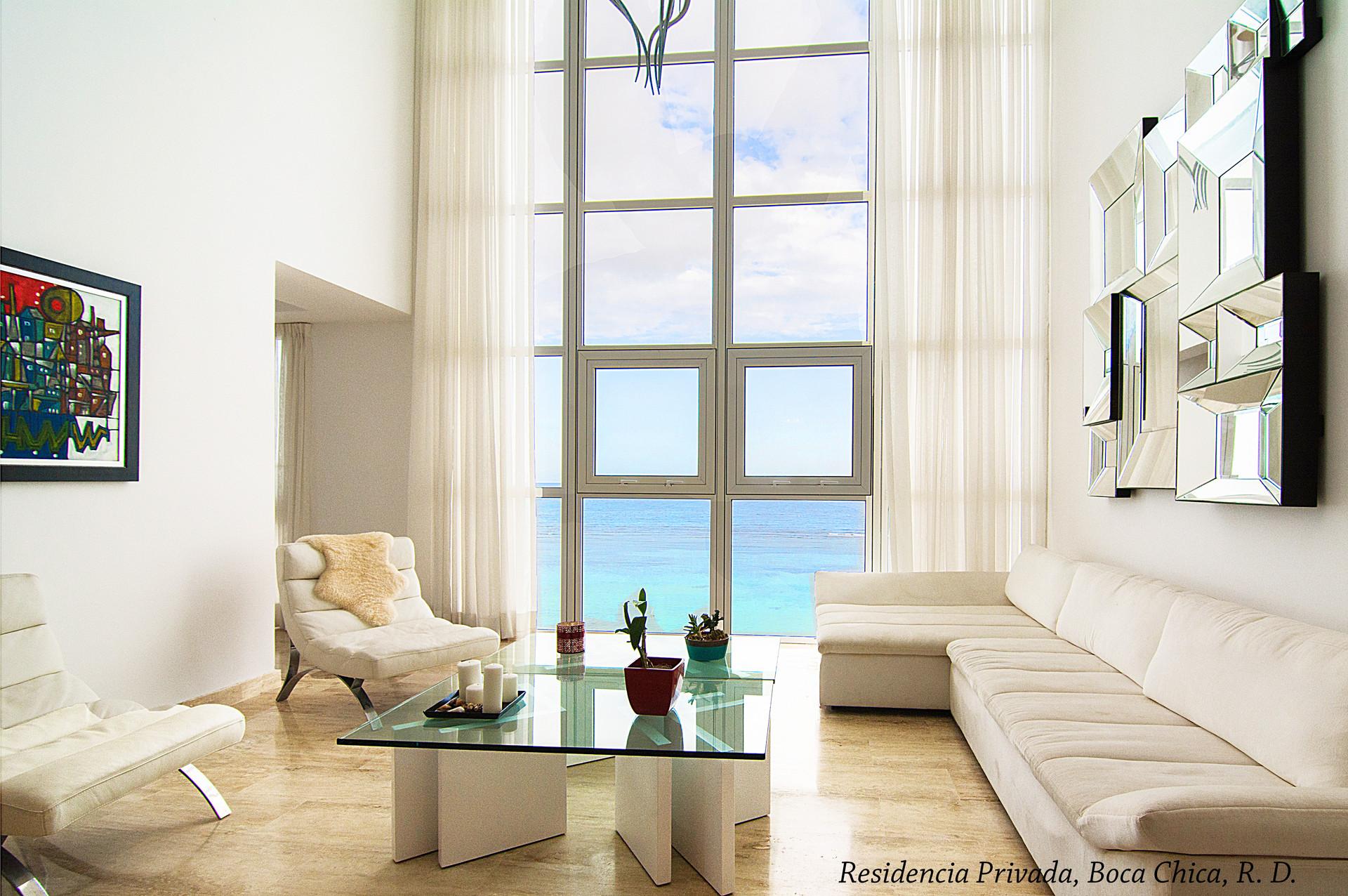 Residencia en Hamaca Resort, Boca Chica, Republica Dominicana