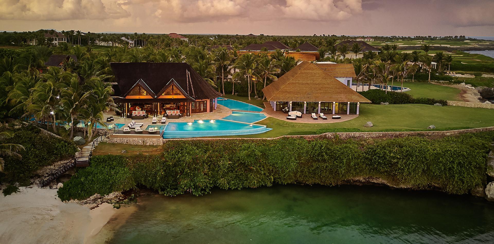 Punta Cana Luxury Villa