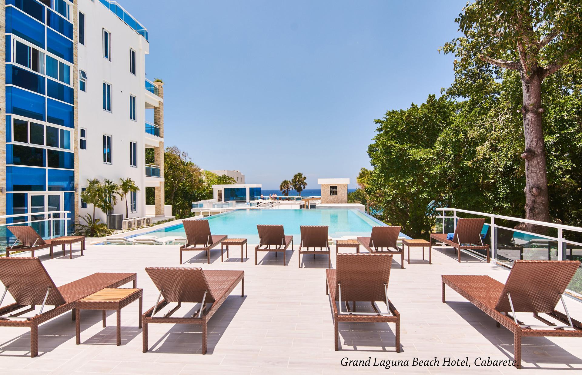 Grand Laguna Beach Hotel, Cabarete.