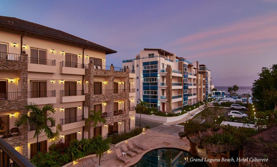 Grand Laguna Beach Hotel, Cabarete