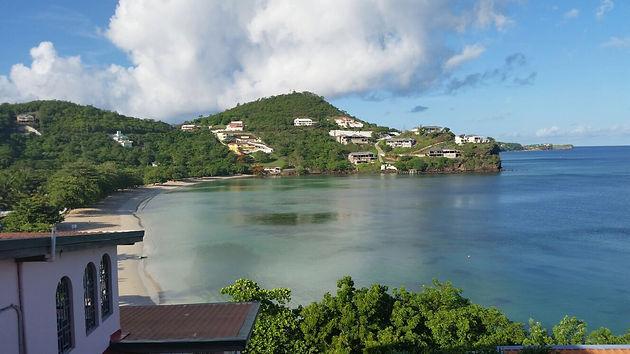Grand Anse Grenada