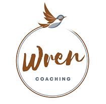 Wren Coaching Logo