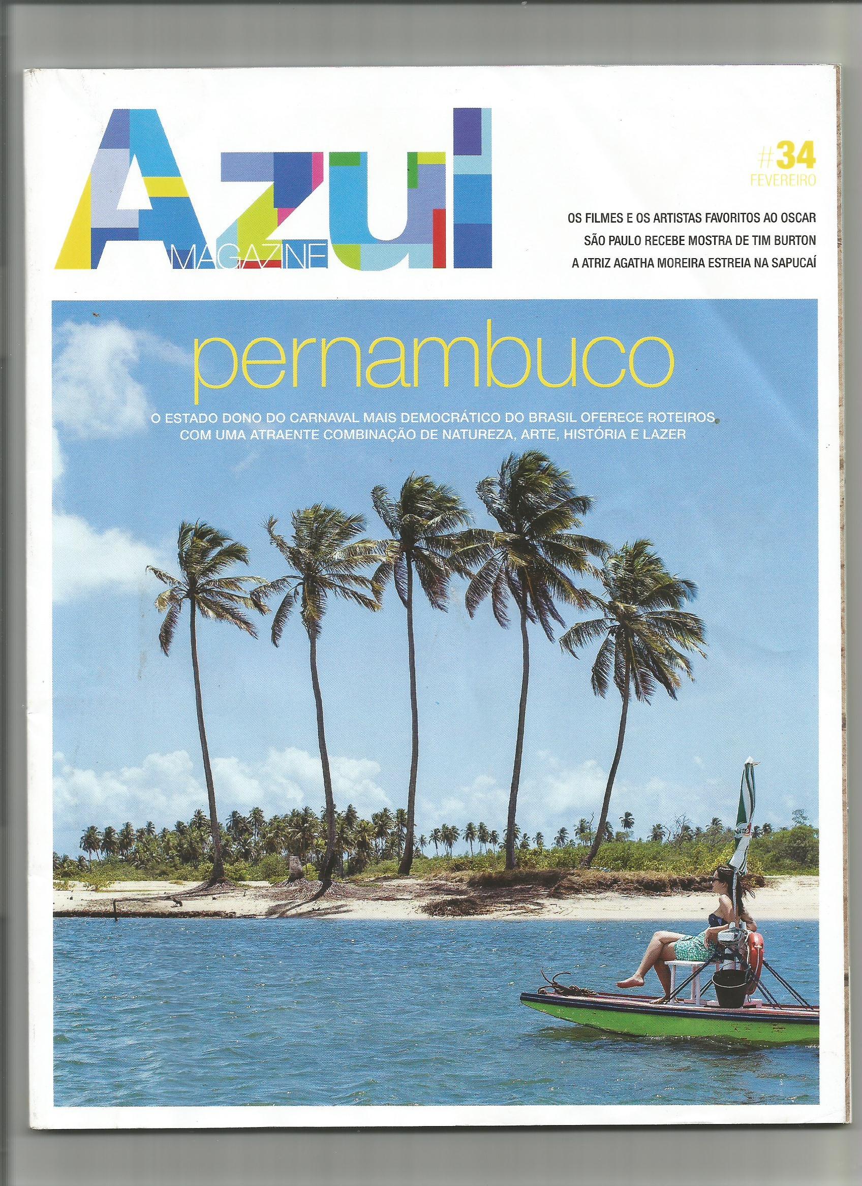 Revista Azul