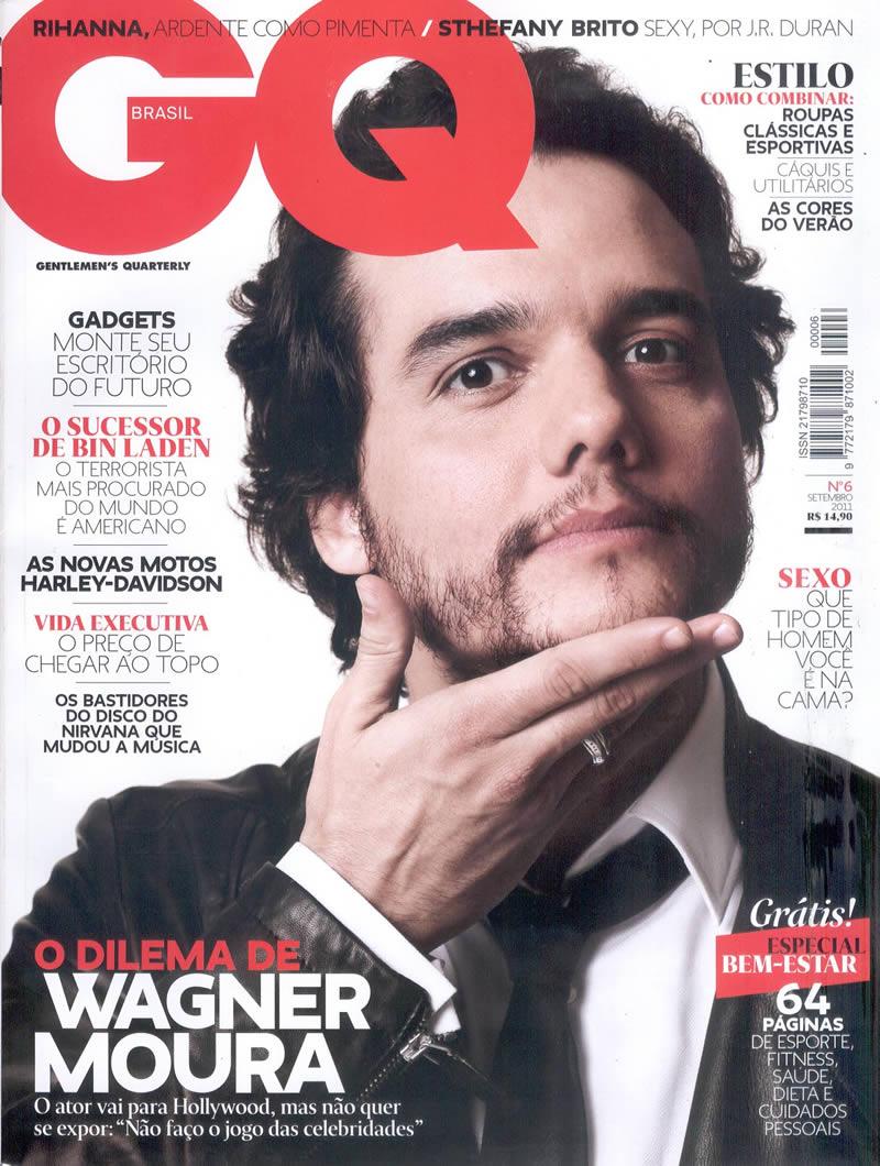 Revista GQ