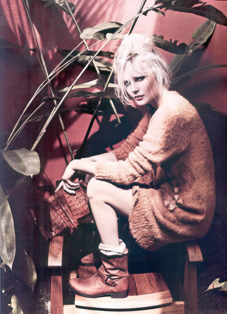revista Marie Claire 2012