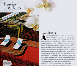 Revista Claudia 2010