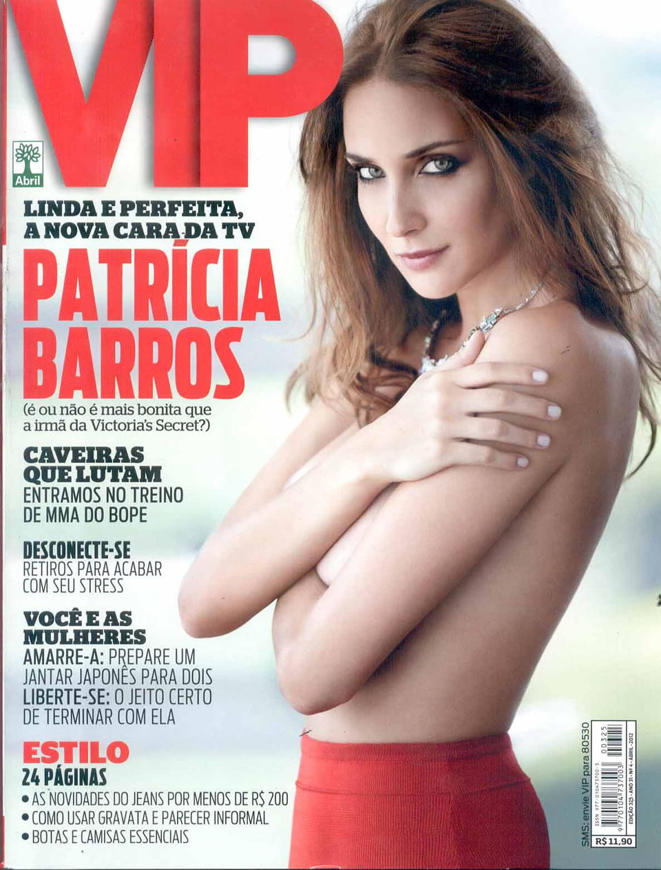 Revista VIP 29 de Abril - Ano 31