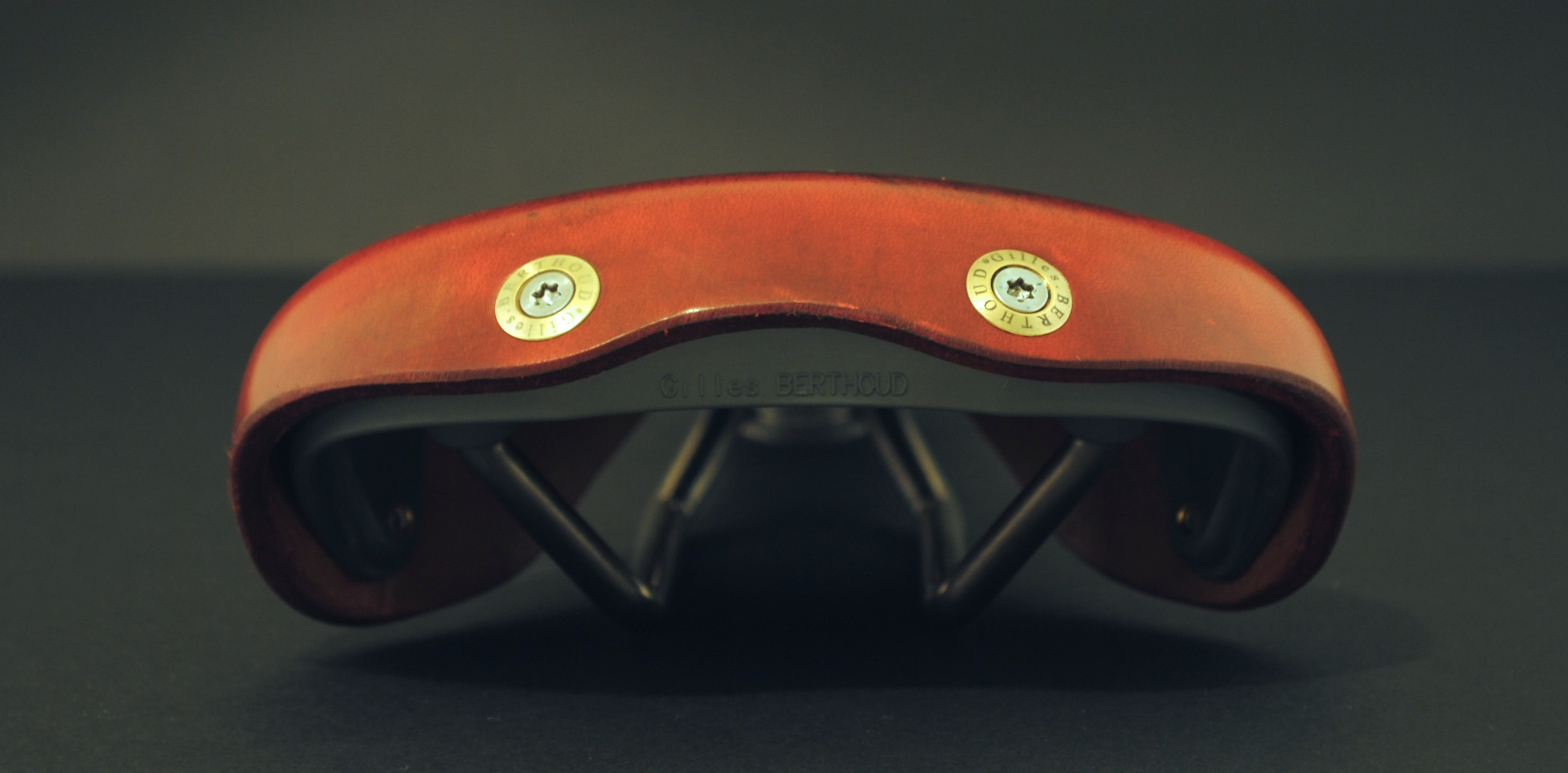 "Custom Saddle ADV ""Devil"""