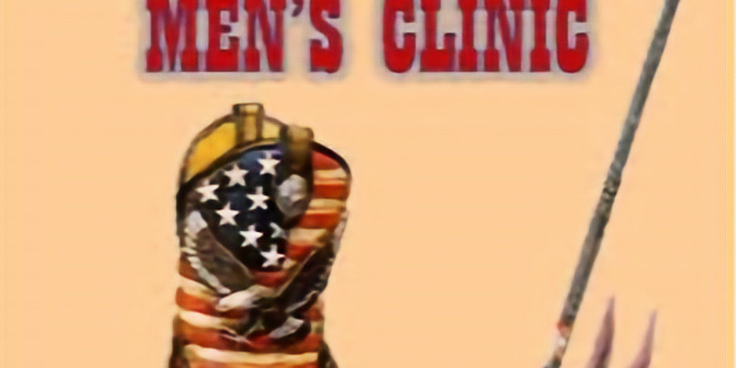Men's Clinic Work Week