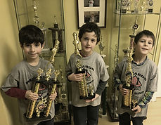WizKids Daycare Chess Champions