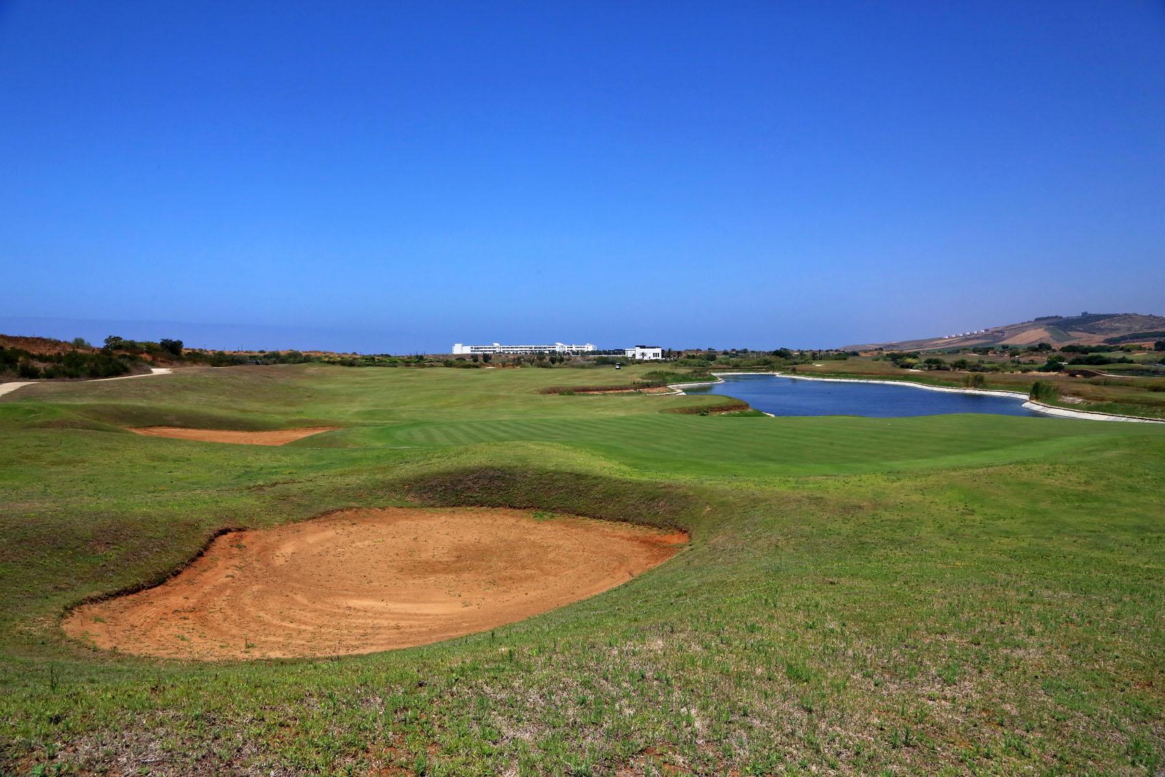 11 Lixus Beach Resort Golf 4581