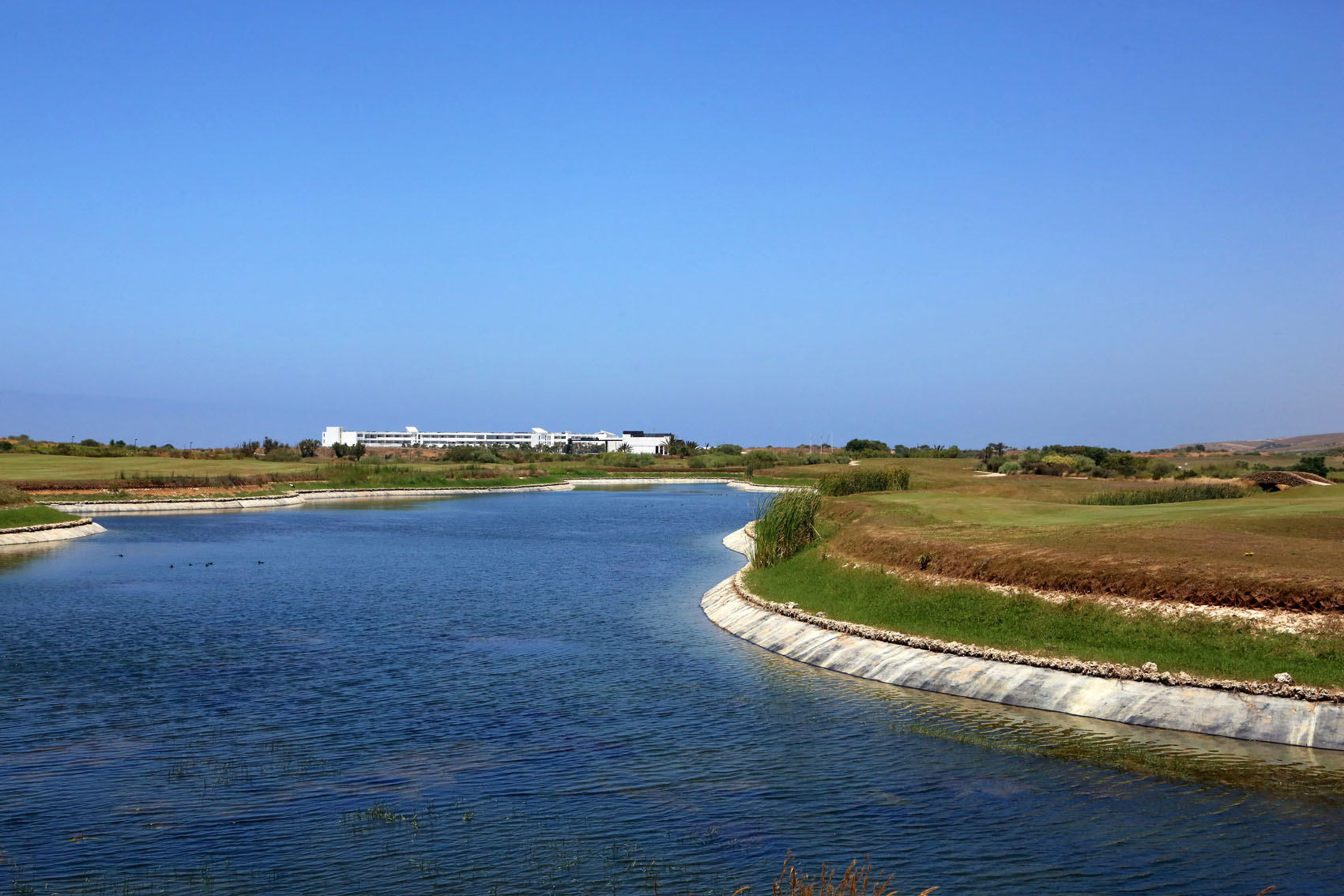 11 Lixus Beach Resort Golf 4703