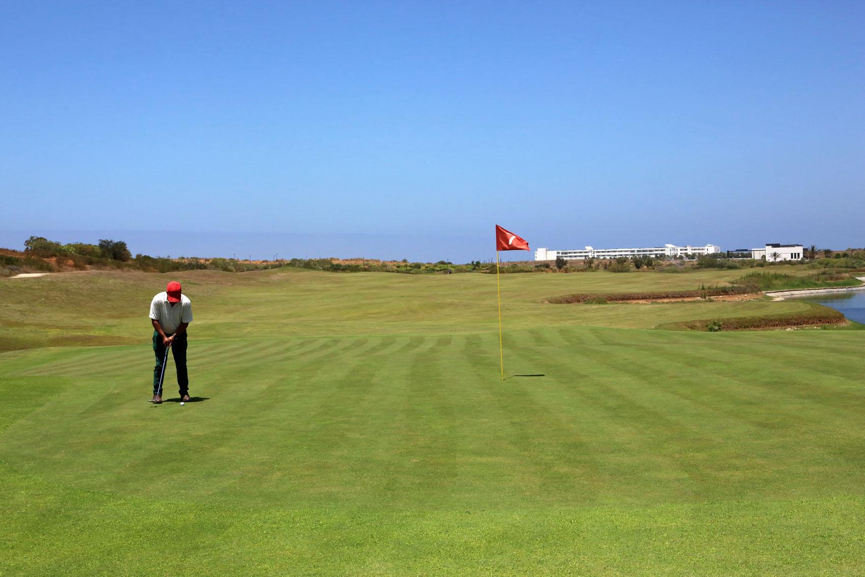11 Lixus Beach Resort Golf 4605
