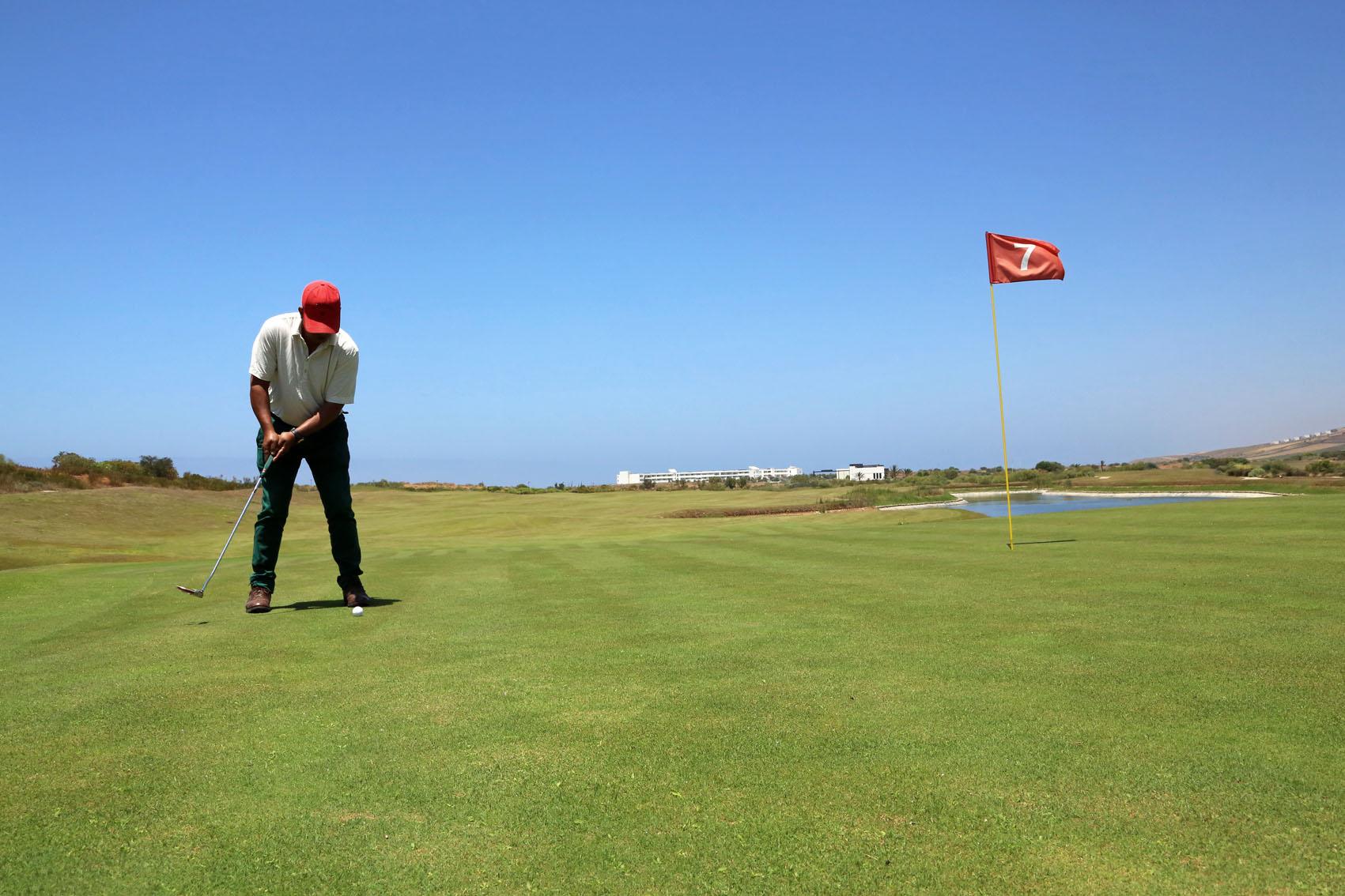 11 Lixus Beach Resort Golf 4613
