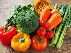 羅生門の取り扱い国産野菜
