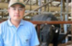 山﨑牛 生産者様