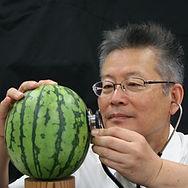 果物糖度測定