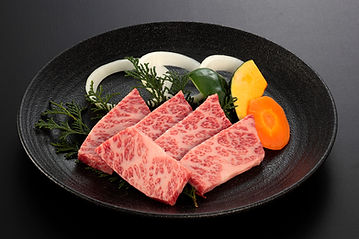 羅生門のお肉の脂身は甘い