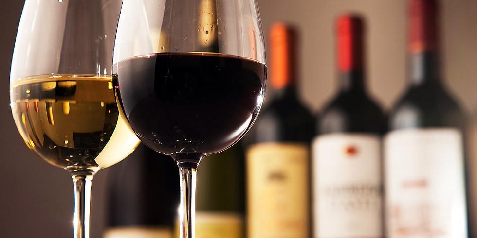 ワインメーカーとのコラボ企画。ワイン堪能する会