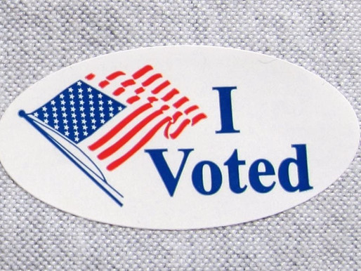 Where Do I Fit as a Young Catholic Voter? Five Ways You Can Discern Your Vote