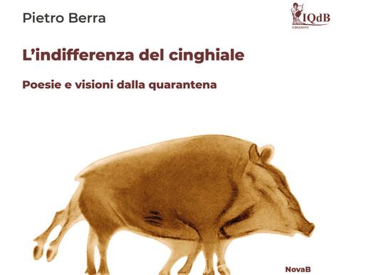 """«Per rifondare una cattedrale verde»: recensione a """"L'indifferenza del cinghiale"""" di Pietro Berra"""