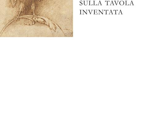 """Nota di lettura a """"Sulla tavola inventata"""" di Thierry Metz"""
