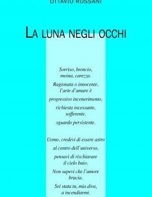 Commento a «Precipizio» di Ottavio Rossani