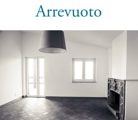 """Nota di lettura ad """"Arrevuoto"""" di Gerardo Iandoli"""