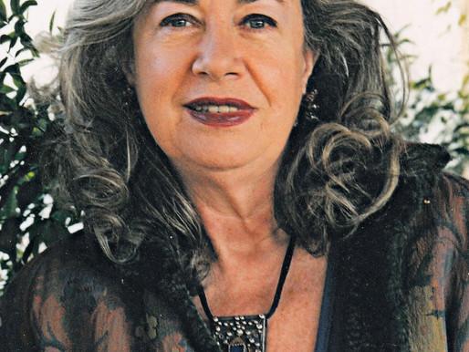 Intervista a Donatella Bisutti
