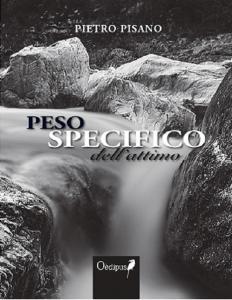 """Nota di lettura a """"Peso specifico dell'attimo"""" di Pietro Pisano"""