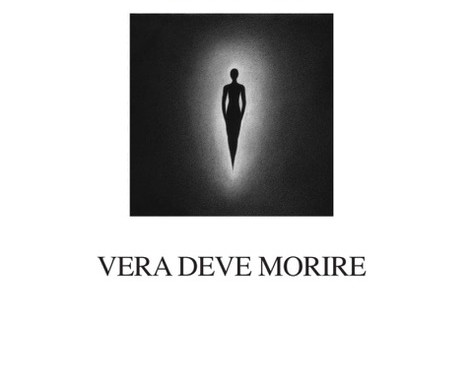 """«La parola amore se esiste è letteraria»: recensione a """"Vera deve morire"""" di Julian Zhara"""