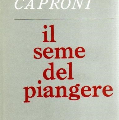 Commento a «Per lei» di Giorgio Caproni