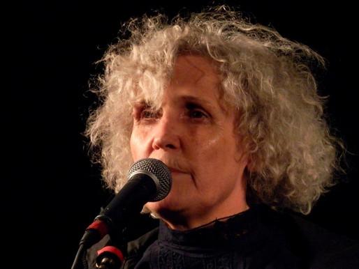 Intervista a Ida Travi