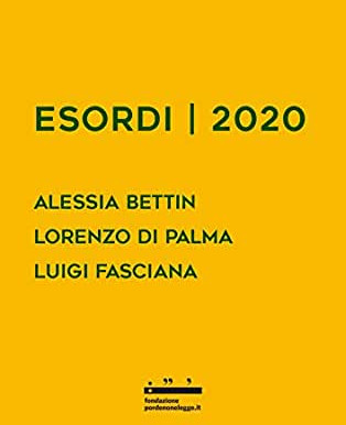 """Nota di lettura a """"Ci aspettano estati tropicali"""" di Alessia Bettin"""