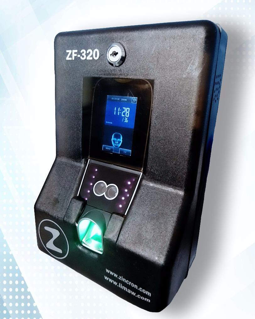 ZF - 320