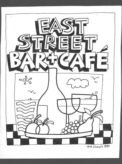 East Street Bar + Cafe