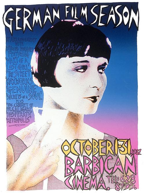 German Film Season