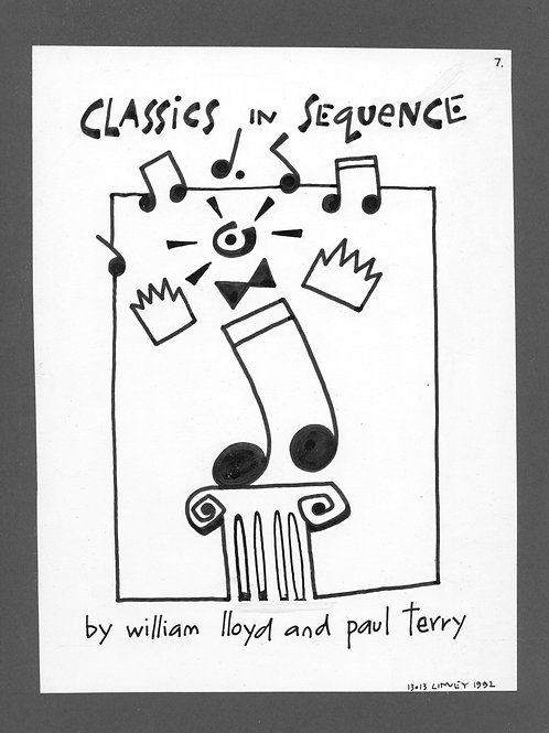 Classics in Sequence (3)