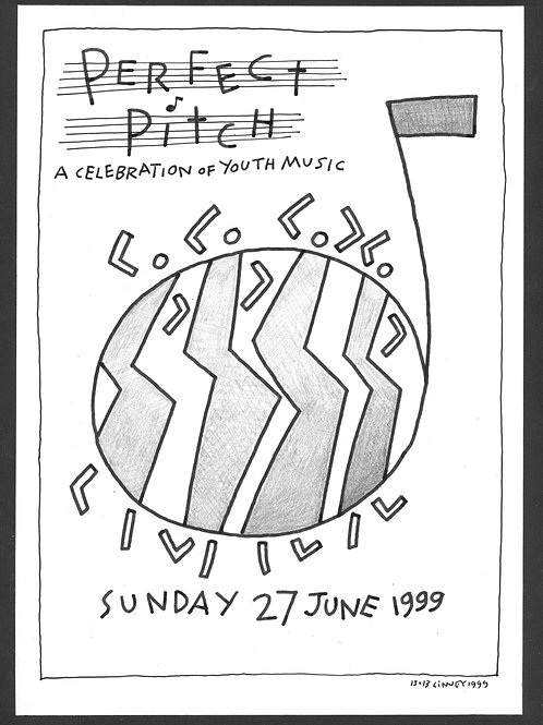 Perfect Pitch (2)