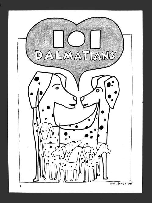 101 Dalmatians (2)