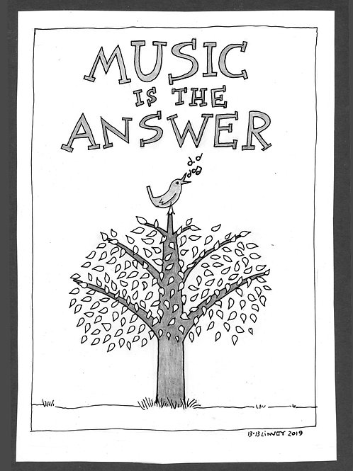 Music is the Answer (3)