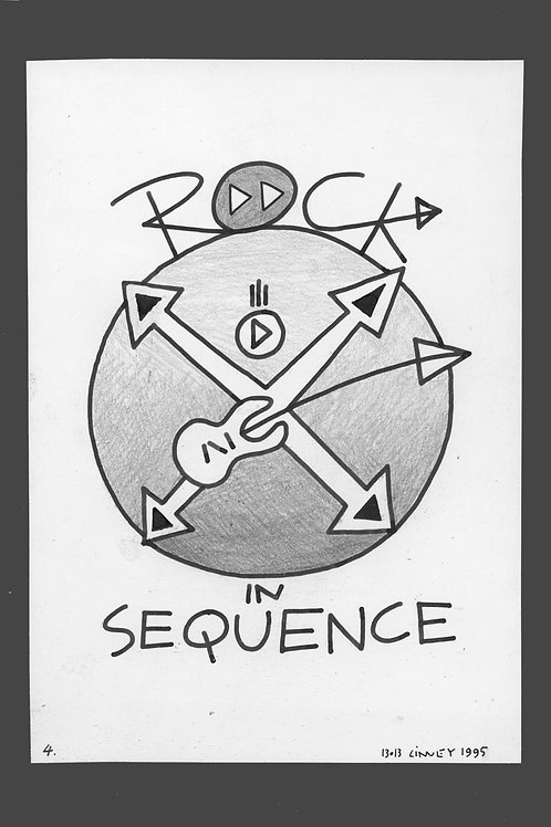 Rock in Sequence
