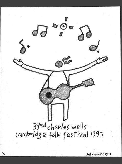 Cambridge Folk Festival (2)