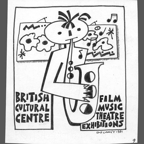 British Cultural Centre