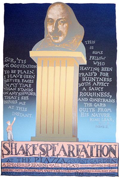shakespearathon