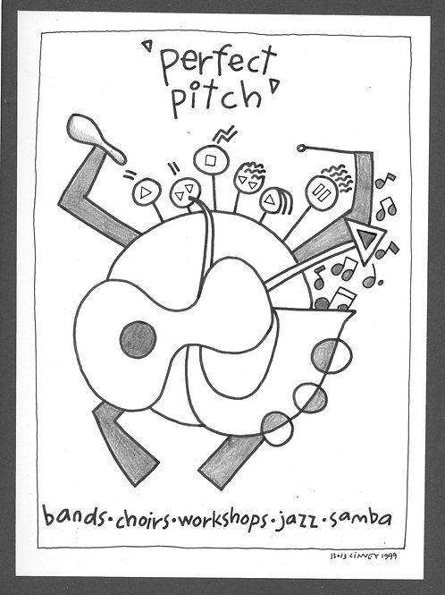 Perfect Pitch (1)
