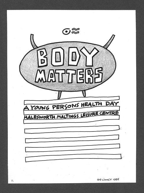 Body Matters (3)